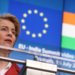 Between the EU and India there is a close relationship but also a lot of untapped potential,' European Commission President Ursula von der Leyen said